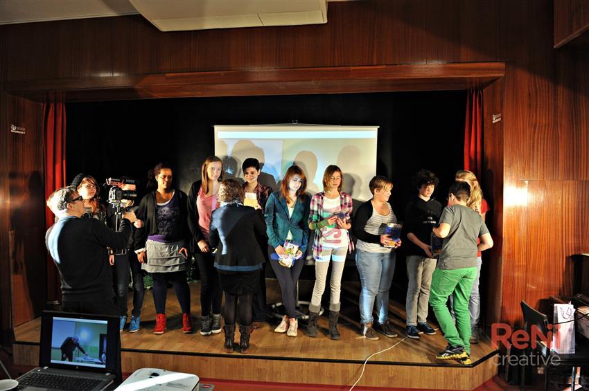 Fotogalerie - fotografický workshop 2013